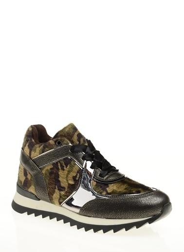 D by Divarese Sneaker  Haki